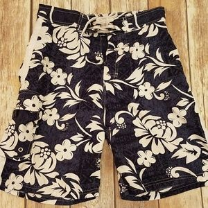Gotcha Men's Board Shorts Swim Trunks 30